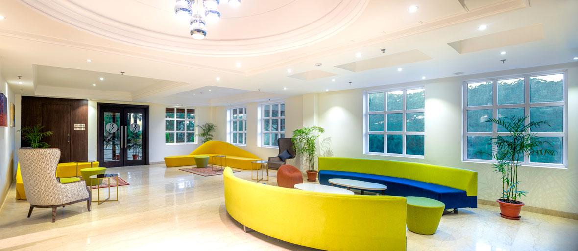 Explore The Best Hotel In Kasauli Ramada Kasauli